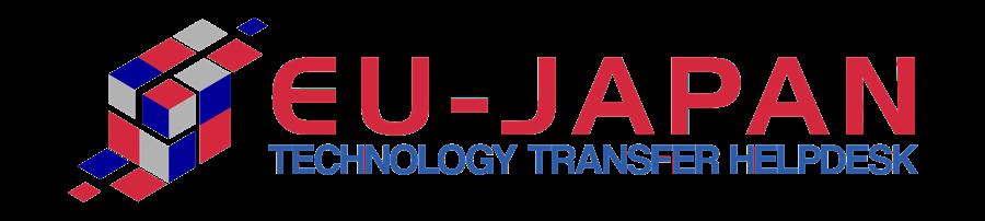 EU-Japan Technology Transfer Helpdesk logo