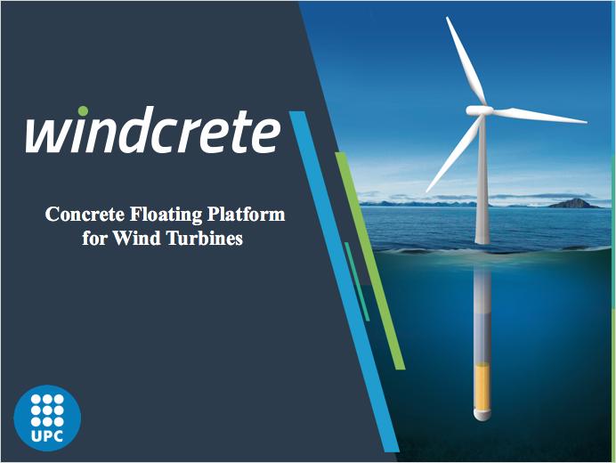 Windcrete