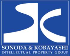 Sonoda & Kobayashi logo