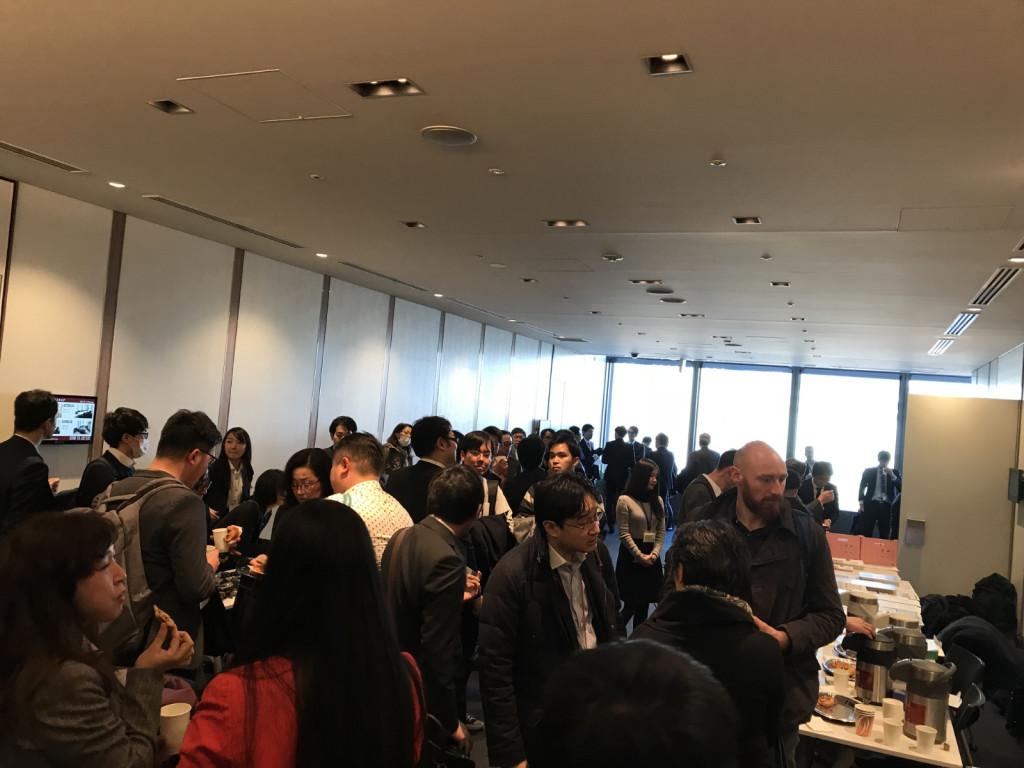 Blockchain business camp