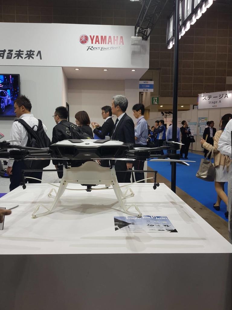 Nikkei xTECH EXPO 2018