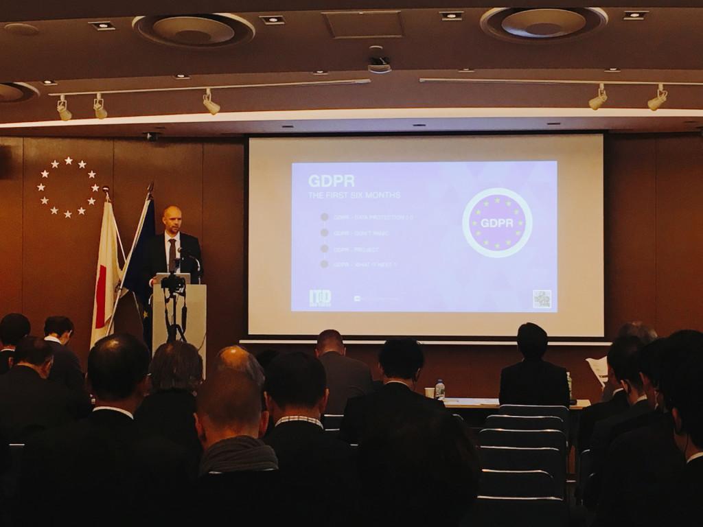 Sonderhoff seminar