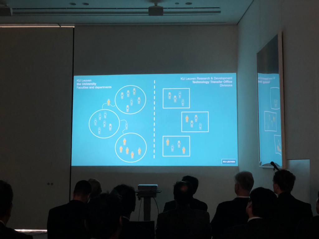 2nd KU Leuven Seminar